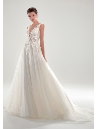 Wedding dress AUA2041 - AURORA