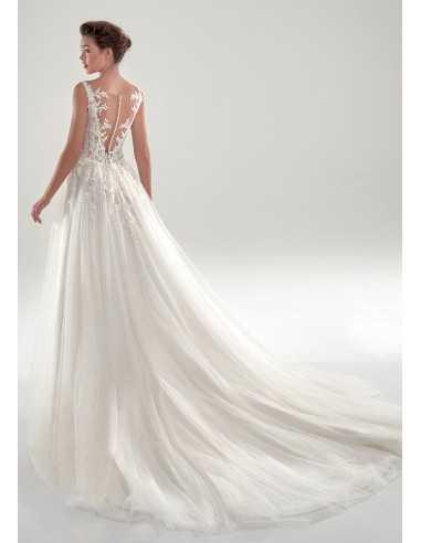 Wedding dress AUA2041 - AURORA