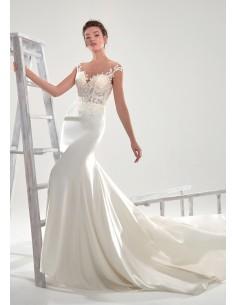 Wedding dress AUA2042 - AURORA