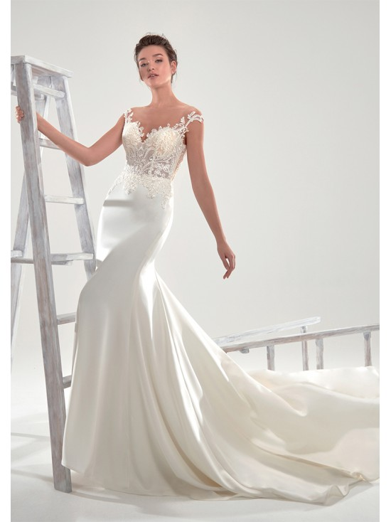 Wedding dress AUA2042 - AURORA