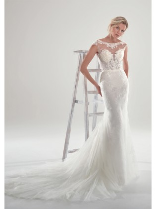 Wedding dress AUA2050 - AURORA