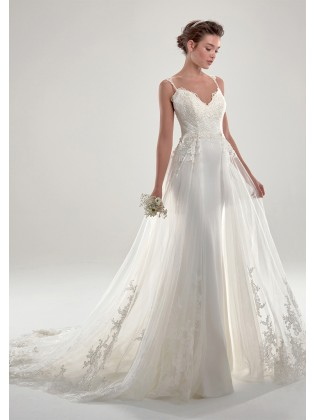 Wedding dress AUA2064 - AURORA