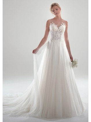 Wedding dress AUA2066 - AURORA