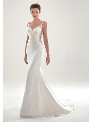 Wedding dress AUA2068 - AURORA