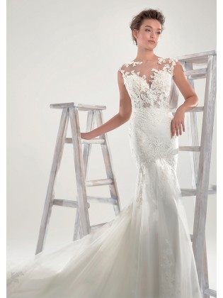 Wedding dress AUA2070 - AURORA