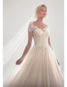 Vestidos de novia AUA2074 -...