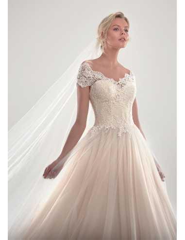 Vestidos de novia AUA2074 - AURORA