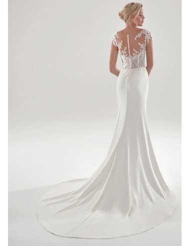 Wedding dress AUA2075 - AURORA