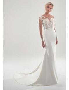Vestidos de novia AUA2075 -...