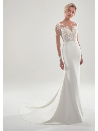 Wedding dress AUA2075 - AURORA