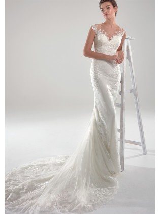 Wedding dress AUA2076 - AURORA