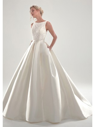Wedding dress AUA2082 - AURORA