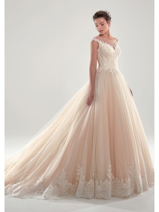 Wedding dress AUA2083 - AURORA