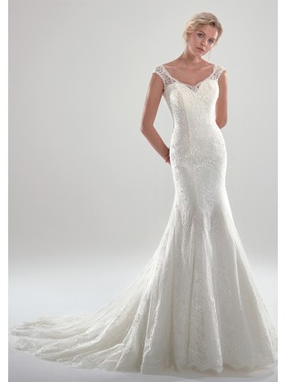 Wedding dress AUA2086 - AURORA