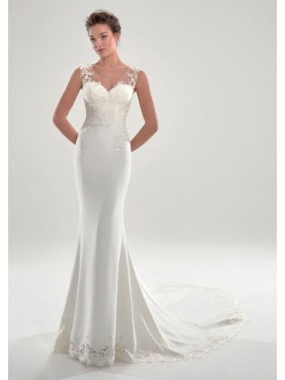 Wedding dress AUA2091 - AURORA