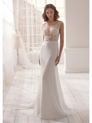 Wedding dress JOA2023 - JOLIES