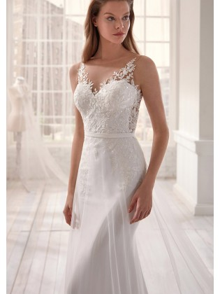 Wedding dress JOA2025 - JOLIES