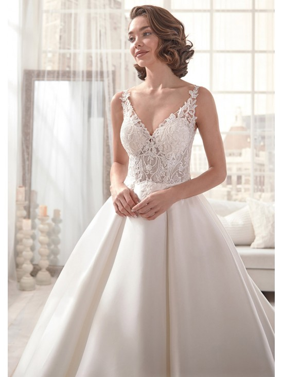 Wedding dress JOA2053 - JOLIES