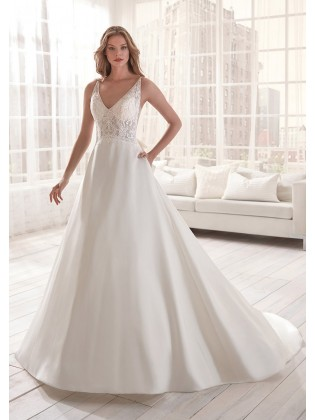 Wedding dress JOA2059 - JOLIES