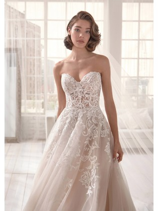 Wedding dress JOA2065 - JOLIES