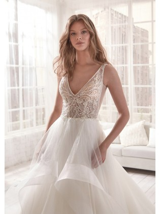 Wedding dress JOA2014 - JOLIES