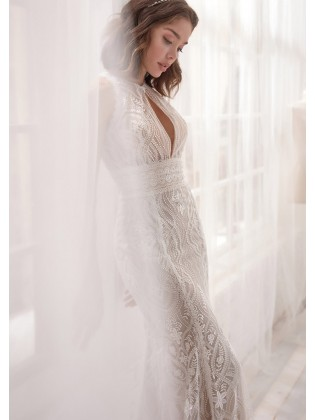 Wedding dress JOA2026 - JOLIES