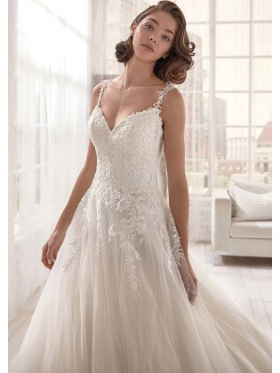 Wedding dress JOA2038 - JOLIES