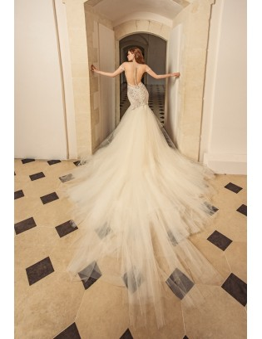 Wedding dress CB COUTURE 10...