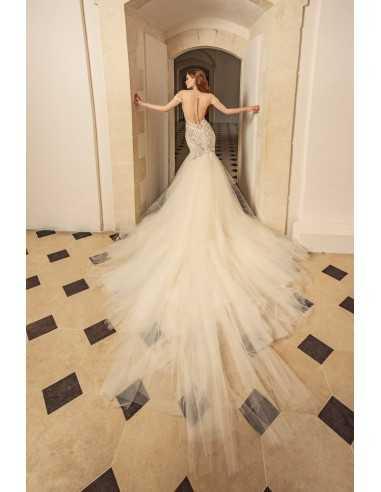Wedding dress CB COUTURE 10 - JULIA...