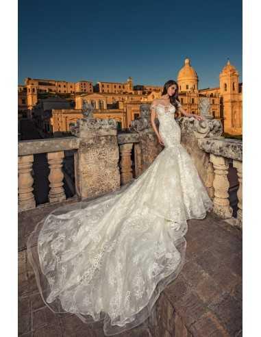 Wedding dress JK COUTURE 34 - JULIA...