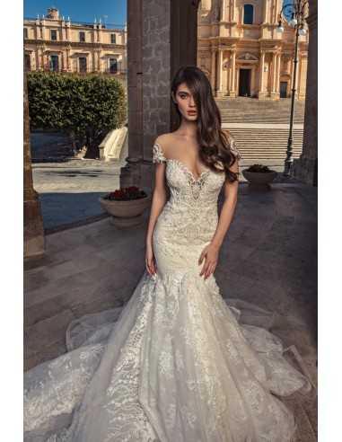 Vestidos de novia JK COUTURE 48 -...