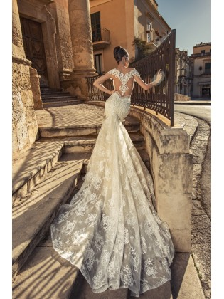 Wedding dress JK COUTURE 50...