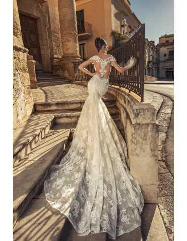 Wedding dress JK COUTURE 50 - JULIA...