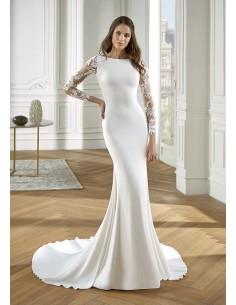 Wedding dress BASSANO - SAN...