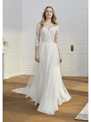 Wedding dress CARNOT - SAN...