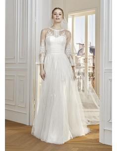 Vestidos de novia CHAMPERET...
