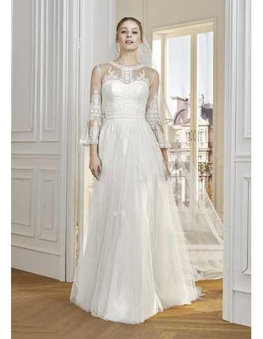 Vestidos de novia CHAMPERET - SAN...