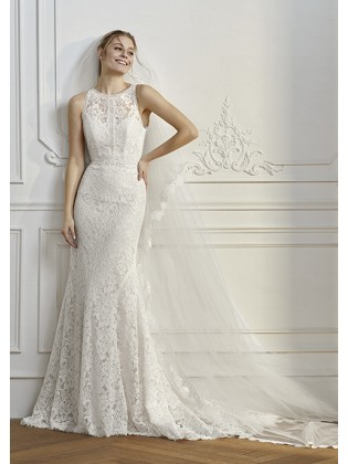 Wedding dress CIMAROSA -...