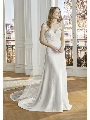 Wedding dress COMPOINT -...