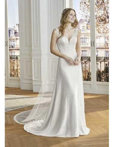 Wedding dress COMPOINT - SAN PATRICK