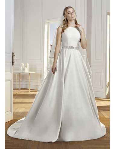 Vestidos de novia DEBUSSY - SAN PATRICK