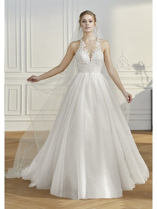 Wedding dress ESPERANCE -...