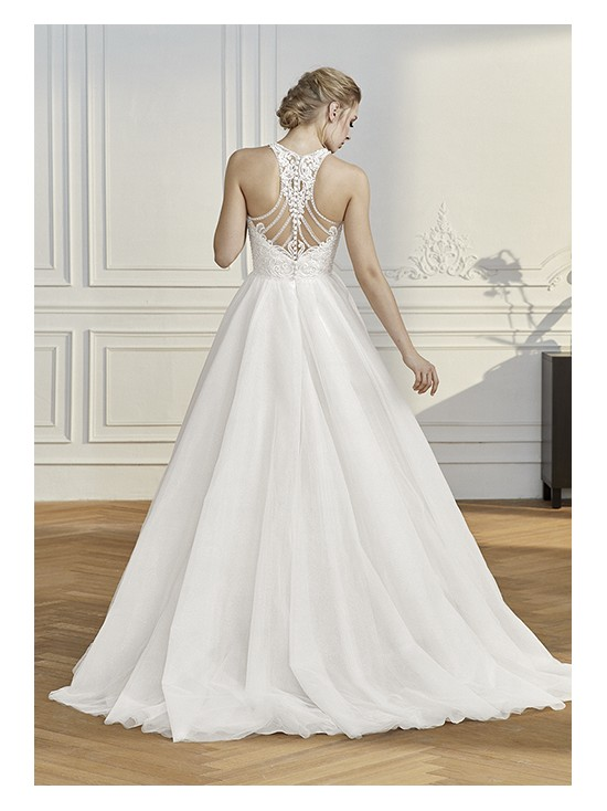 Wedding dress ESPERANCE - SAN PATRICK