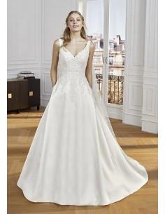 Wedding dress ETOILE - SAN...