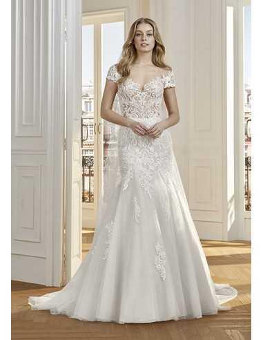 Wedding dress FOLIE - SAN PATRICK