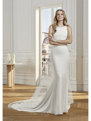 Wedding dress JOUVENET -...