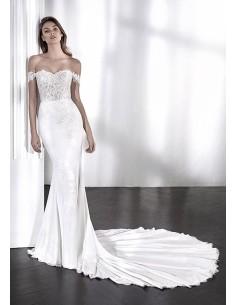 Wedding dress LAELIA - SAN...