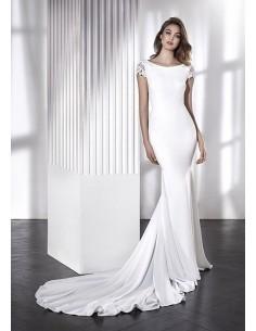 Wedding dress LARA - SAN...