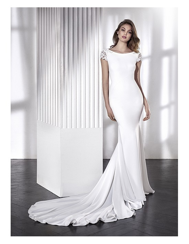 Wedding dress LARA - SAN PATRICK