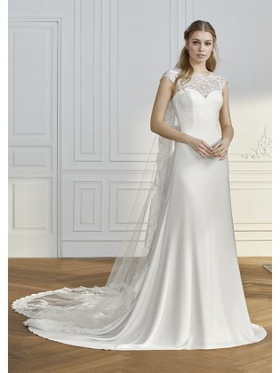 Wedding dress LOUTIL - SAN...
